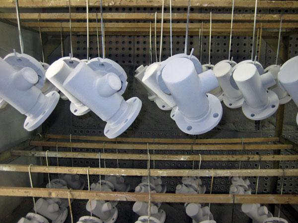 Industrail Metal Processing San Diego S Industrial Painting